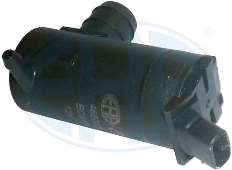 ERA 465015 Waschwasserpumpe Scheibenreinigung Spritzwasserpumpe Scheibenwischerpumpe Scheibenwaschpumpe