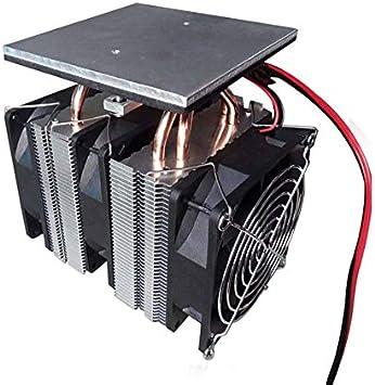 Libertroy 12V 240W Placa de enfriamiento del semiconductor del ...