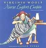 Nurse Lugton's Curtain, Virginia Woolf, 0152050485