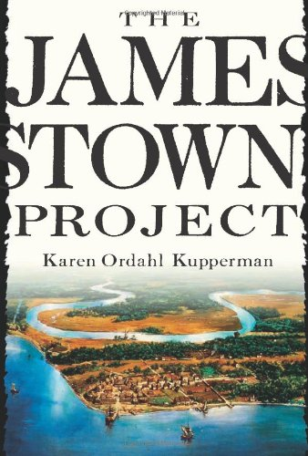 Jamestown Project