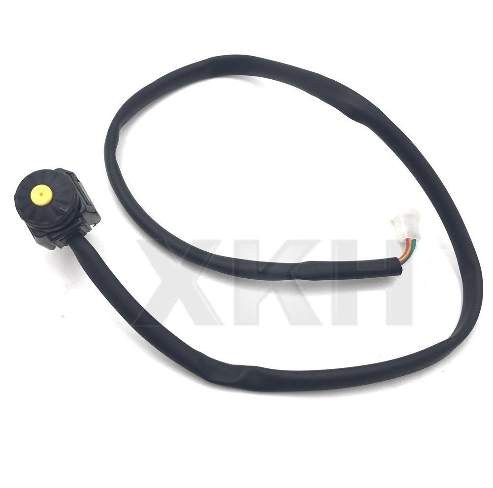 XKH Group Motorcycle 7/8' Kill Stop Switch On Off Button For Universal ATV Dirt Bike Go Kart XKH-MOTO