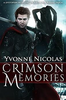 Crimson Memories by [Nicolas, Yvonne]
