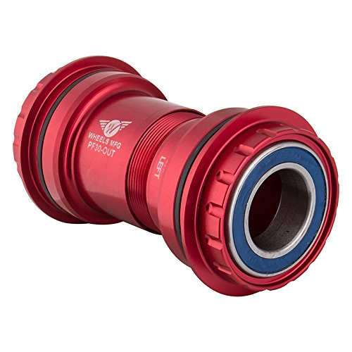 Wheels Manufacturing PF30 to Outboard Bottom Bracket with SR