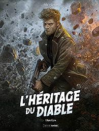 L'héritage du diable, tome 4 par Jérôme Félix