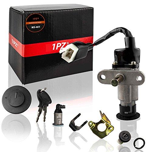 Amazon.com: 1PZ IKS-401 Juego de llave de encendido para ...