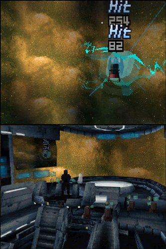 Infinite Space (European Edition) - Nintendo DS