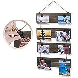 brightmaison Living Room Decorative Vertical Photo