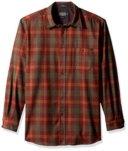 Trail Check Shirt - 3
