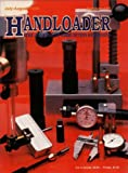 img - for Handloader Magazine - August 1990 - Issue Number 146 book / textbook / text book