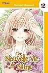 La nouvelle vie de Niina, tome 2 par Minamori