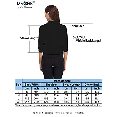 Myobe Women's Burgundy Snap Button Down Cardigan V-Neck Long Sleeve Lightweight Knit Cardigans Sweaters at  Women's Clothing store