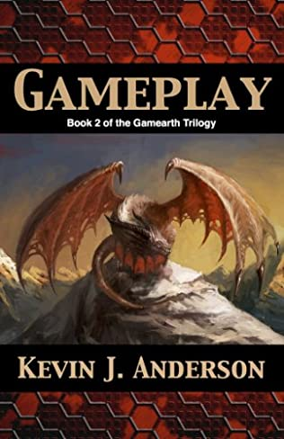 book cover of Gameplay