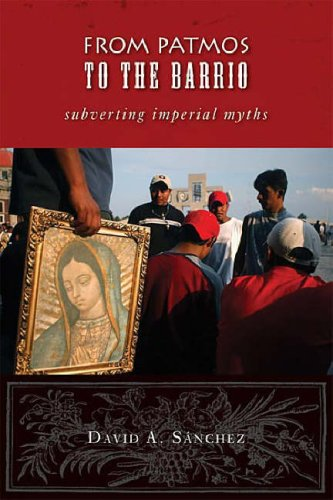 Download From Patmos to the Barrio: Subverting Imperial Myths pdf