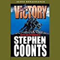 Victory, Volume 5 Audiobook by  Editor, Stephen Coonts Narrated by Eric Conger, Ron McLarty