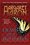 Death of a Butterfly, Margaret Maron, 0984010963