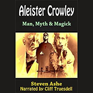 Aleister Crowley Audiobook