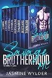 Savage Brotherhood MC: The Complete Series