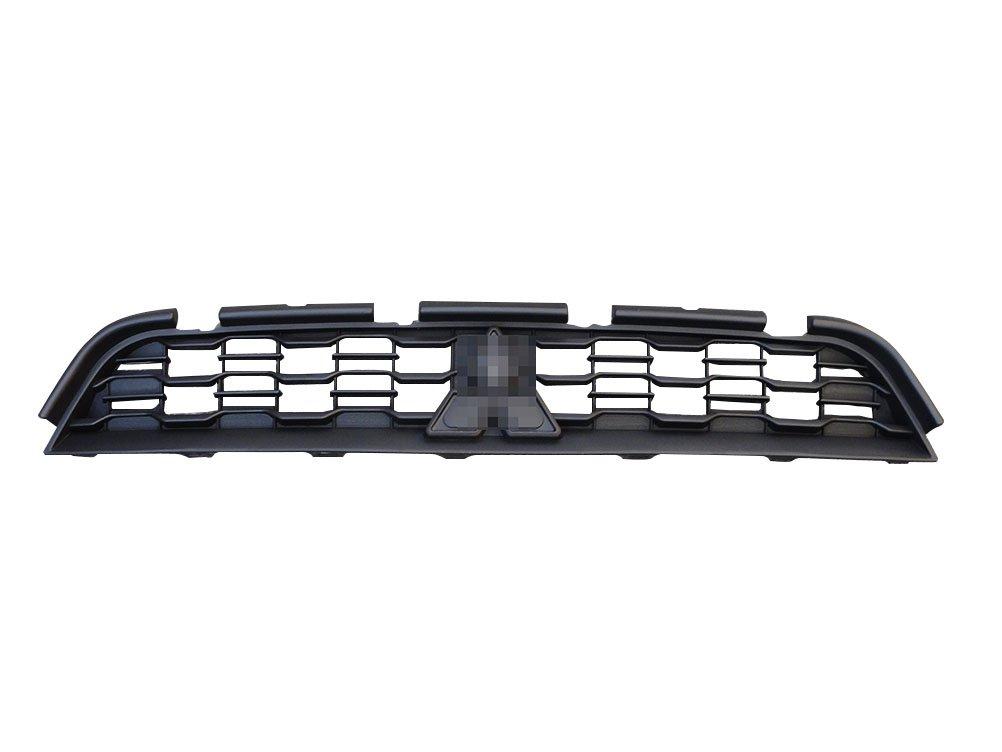 1 pcs parachoques delantero superior parrilla malla de rejilla para Mitsubishi ASX (2013 - 2015: Amazon.es: Coche y moto
