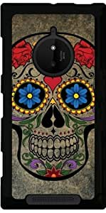 Funda para Nokia Lumia 830 - Cráneo by WonderfulDreamPicture