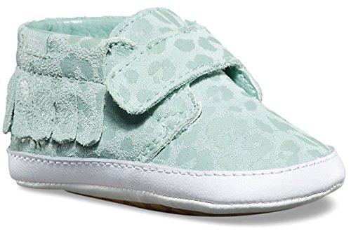 Vans Crib Shoes - 9
