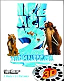 Ice Age 2 The Meltdown 3-D View Master reels pack