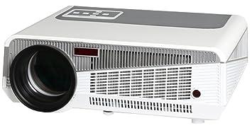 Luxburg LUX3000 - Proyector (LCD, 1080p Full HD, 3000 lúmenes ...