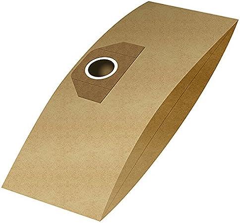 10 bolsas para aspiradora Kärcher MV 3 P (Premium) 1.629 – 885.0: Amazon.es: Hogar