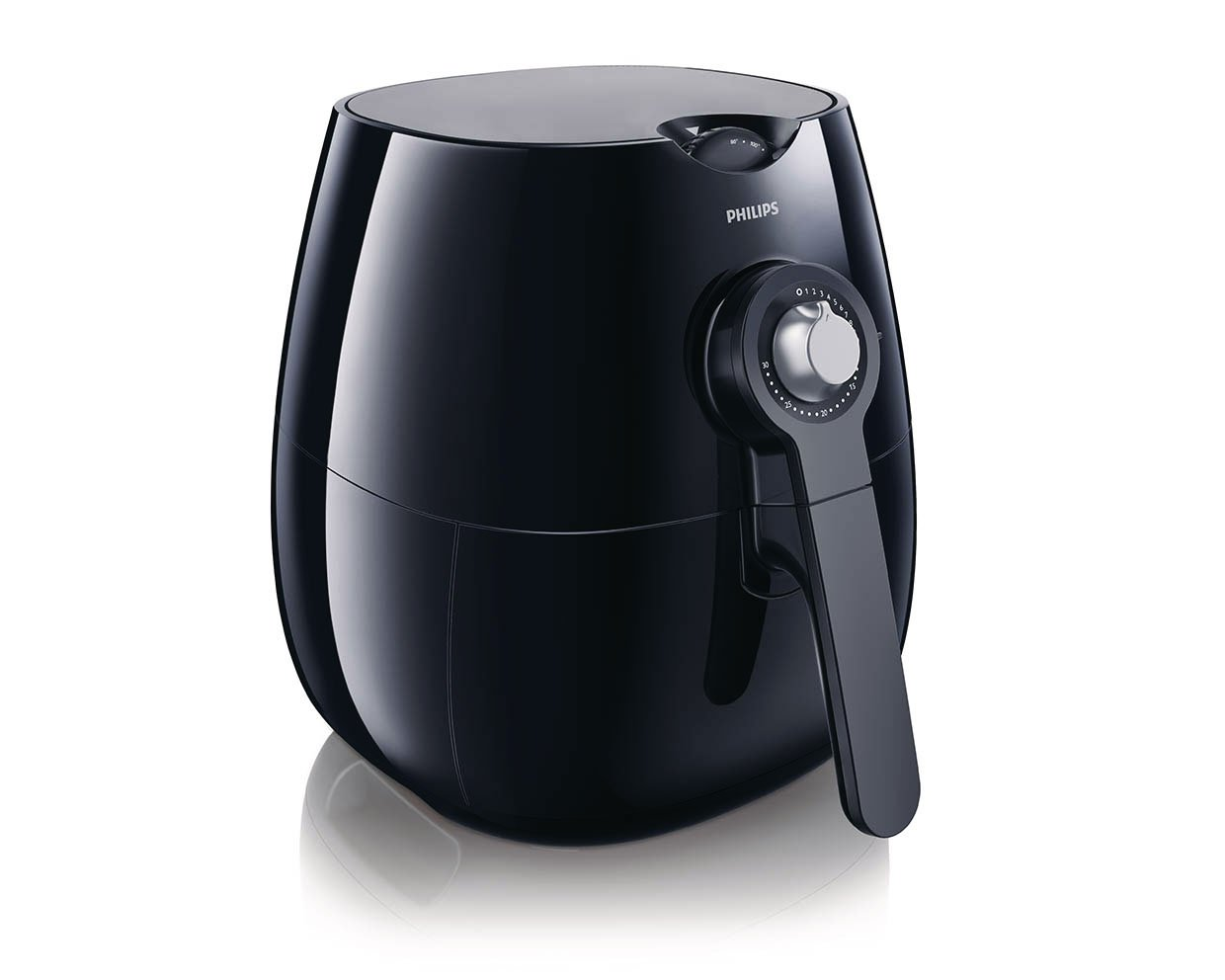 Philips Airfryer the Original Airfryer Black HD9220/26