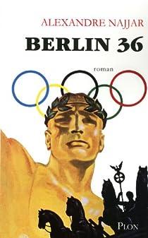 Berlin 36 par Najjar