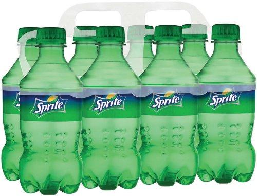 Sprite 8 Ct 12 Fl Oz Bottle Import It All