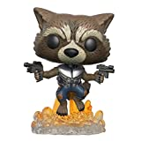 Funko Figura Guardians Of The Galaxy Vol. 2 - Rocket