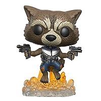 FunKo Marvel Guardians of The Galaxy 2 - 13270 - Figurine -  Pop Movies - Rocket