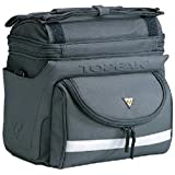 Topeak Topeak TourGuide Handle Bar Bag DX with Fixer 8