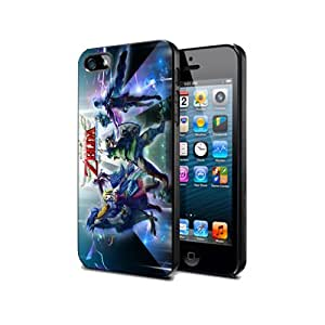 Zelda Game Zd15 Pvc Case Cover Protection For iPod 5g @boonboonmart