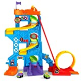 Fisher-Price Little People Loops 'n Swoops Amusement Park [Amazon Exclusive]