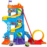 Fisher-Price Little People Loops 'n Swoops Amusement Park (Amazon Exclusive)