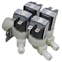 Replacement LG Washing Machine Water Inlet Valve 5220FR2008F