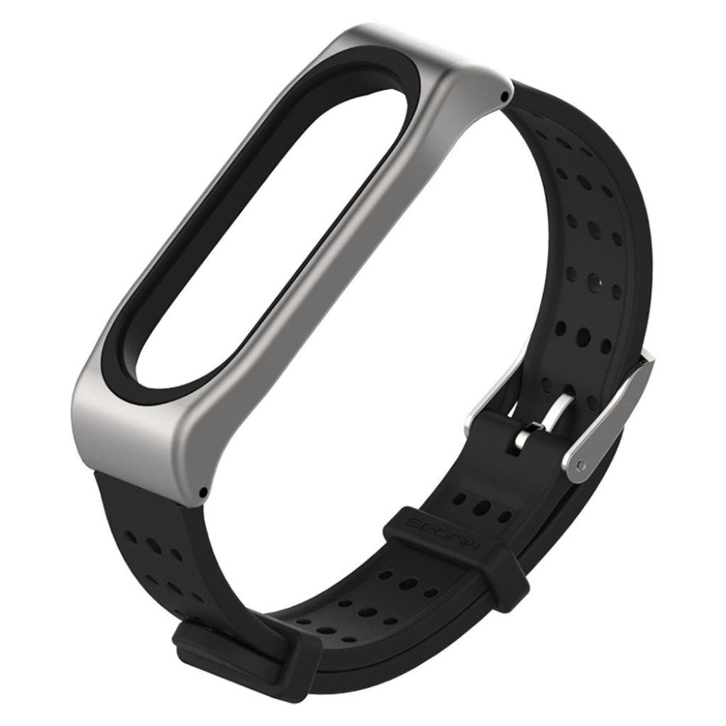 Amazon.com: Easytoy Soft TPU Silicone Sports Band for Xiaomi ...
