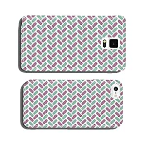 Seamless geometric pattern .Vector art. cell phone cover case iPhone6