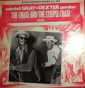 Dexter Gordon Wardell Gray Paul Quinichette Wardell