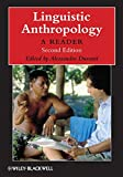 Linguistic Anthropology 2nd Edition