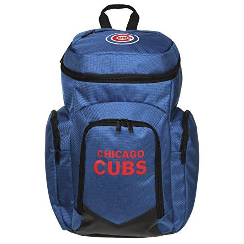 Chicago Cubs Bean Bag - Chicago Cubs Traveler Backpack
