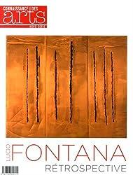 Connaissance des Arts, Hors-série N° 622 : Lucio Fontana