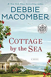 Book Cover: Cottage by the Sea: A Novel