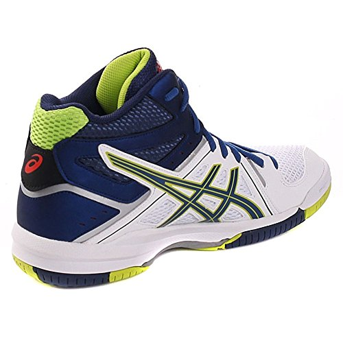 Asics Gel-task Mt - Chaussures De Volley Pour Homme - B506y 0142