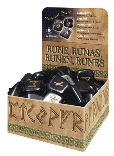 Hematite Runes pdf