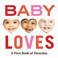 New Books for Babies and Toddlers