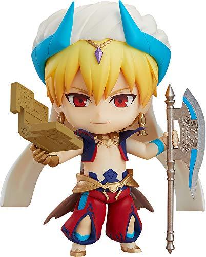Orange Rouge Fate/Grand Order, Caster/Gilgamesh, Ascension Version, Nendoroid Action Figure ()