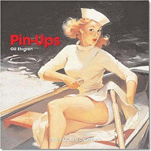 Pin-Ups: Gil Elvgren (Taschen Wall Calendars) PDF