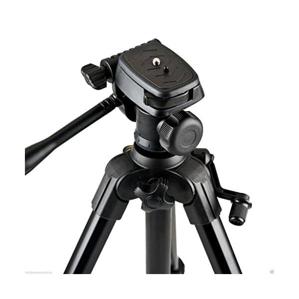 RetinaPix Benro T600EX Digital Tripod Kit